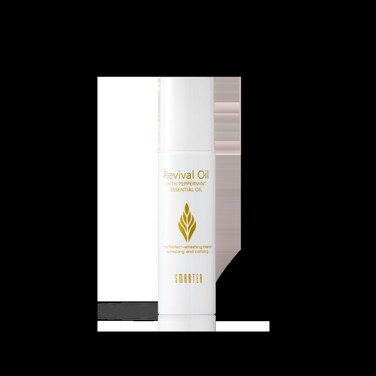 行氣排痠舒活油