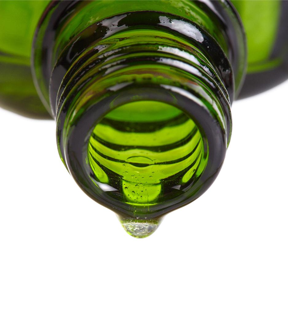 植物油和礦物油差別?